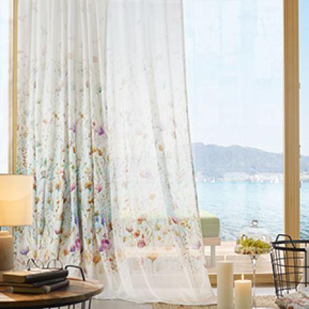 vorh nge gardinen sonnhaus. Black Bedroom Furniture Sets. Home Design Ideas